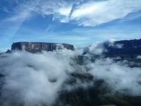 2-2 :ギアナ高地 ロライマ山